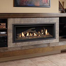 H2 fireplaces
