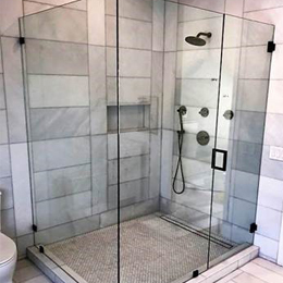 H2 shower doors